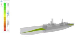Konig Albert - 60mm