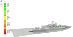 Tirpitz - 20mm
