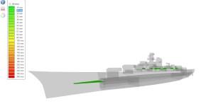 Bismarck - 20mm