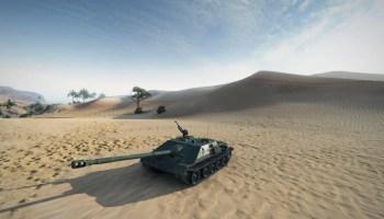 World of Tanks - Valkyria Chronicles Tanks