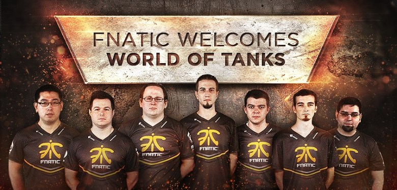 Fnaticwelcomes