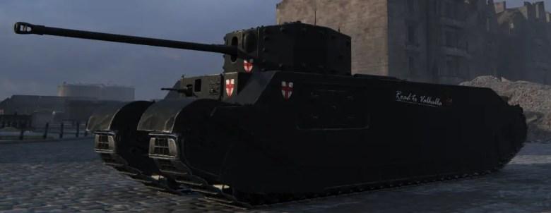 TOG II Black Edition 2