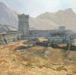 WoT Blitz Fort Dispair (2)