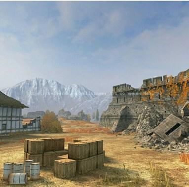 WoT Blitz Fort Dispair (4)