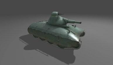 AMX 40 P2