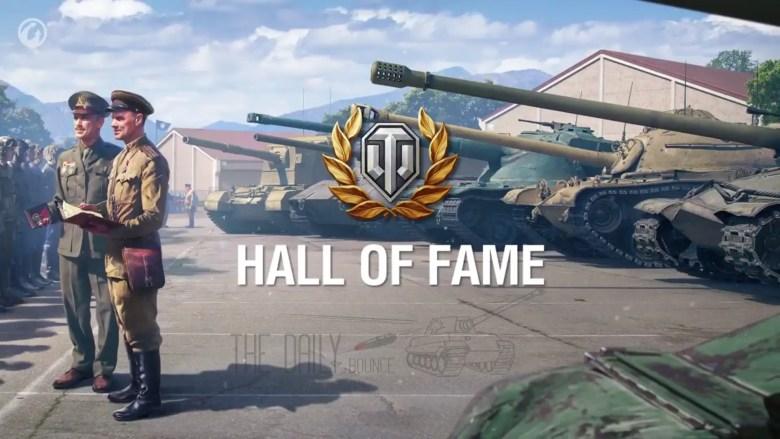Hall of Fame 0