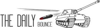 The Daily Bounce – WoT, WoWS, WoWP, AW News and Leaks worth reading!