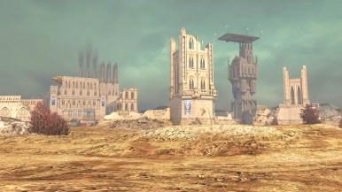 Warhammer 40k Fort (3)