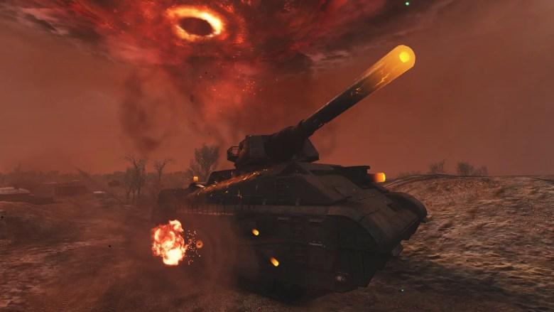 World of Tanks: Soul Hunter - Multi-Turreted Tanks & CO-OP ...