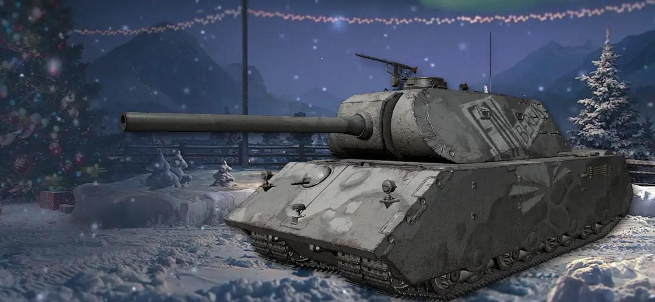 World of Tanks Supertest 9 21: VK 168 01 Mauerbrecher
