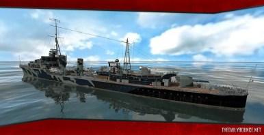 HMS-Cossack-P2