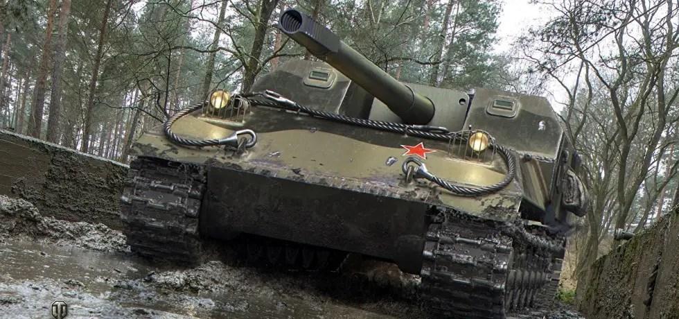 World of Tanks Czech Community Q&A