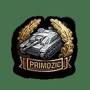 medalPrimozic