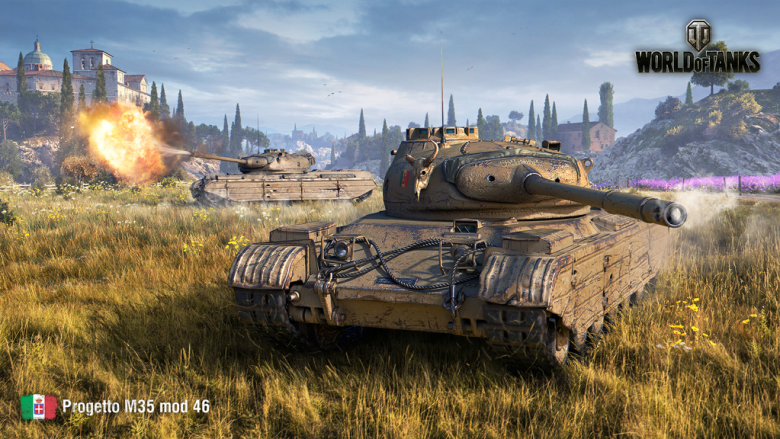 world of tanks automatic fire extinguisher mod