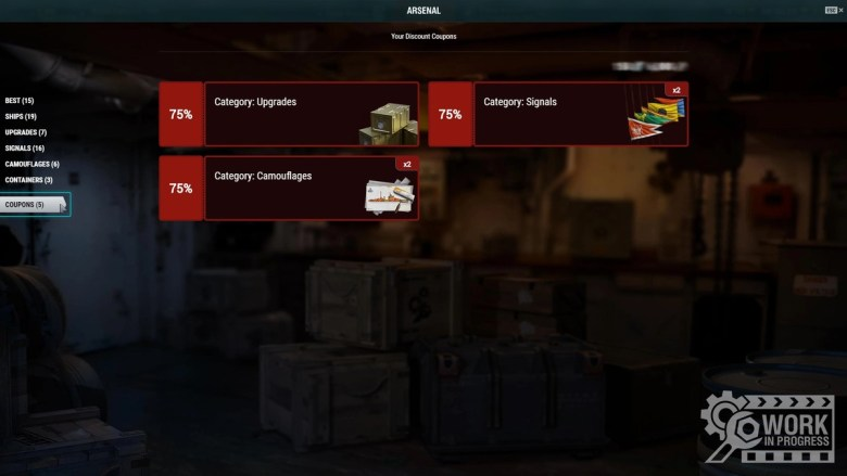 World of Warships: How to get Stalingrad in Update 0 7 8 or later