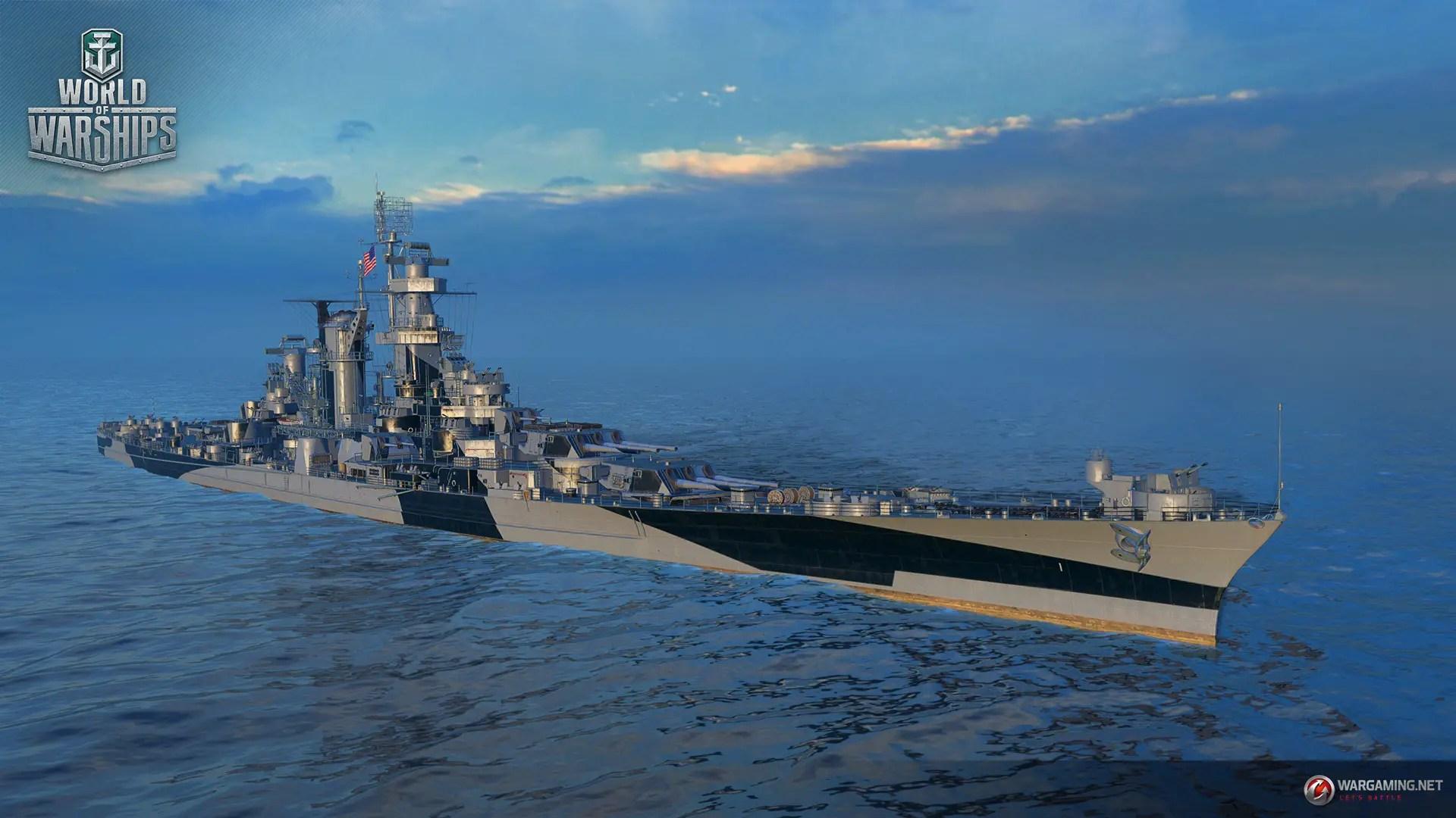 Tier IX Premium Cruiser Alaska: Confirmed to cost 1,000,000