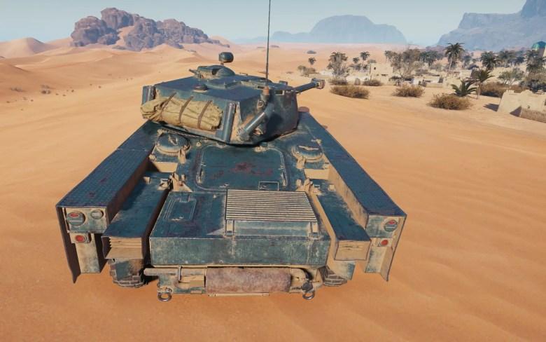 Panhard AML Lynx 6×6 (2)