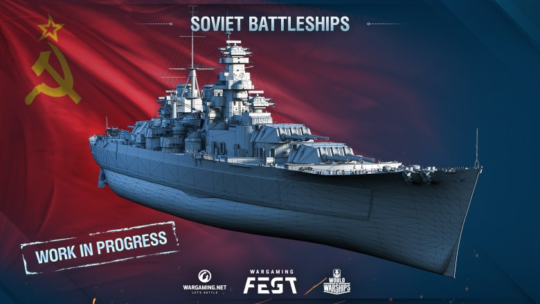 Wargaming Fest: British Aircraft Carriers, Soviet