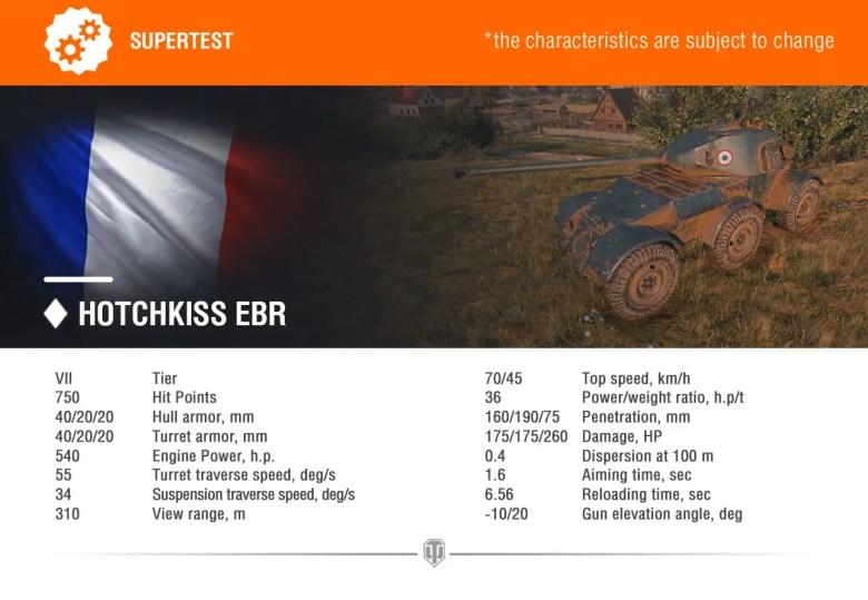 Hotchkiss EBR