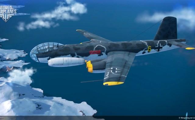 WOWP_ German_Bombers_Kreator_ju_287_2
