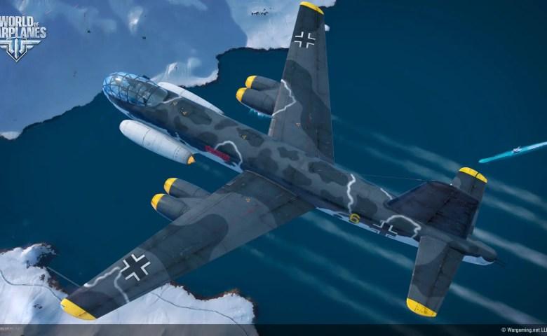 WOWP_ German_Bombers_Kreator_ju_287_3