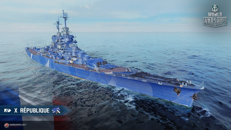 World of Warships: Siroco and Bayard review - French