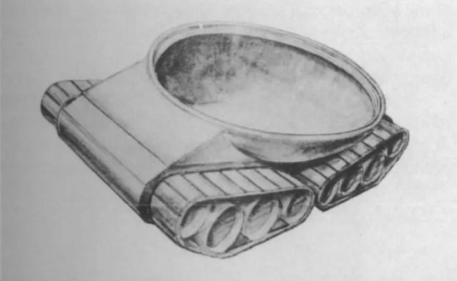 Chrysler Four Track Concept (1)