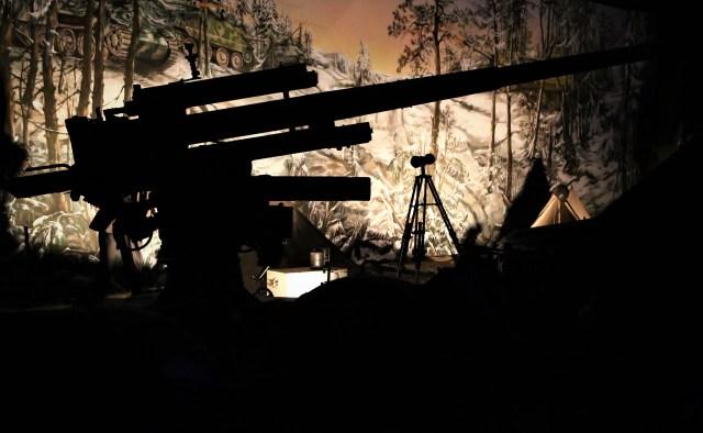 Museum in the Dark (3)