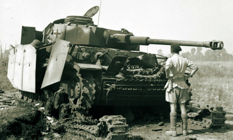 Panzer IV: The support tank history comes to an end
