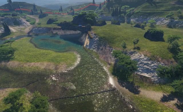 Pearl River Map (2)