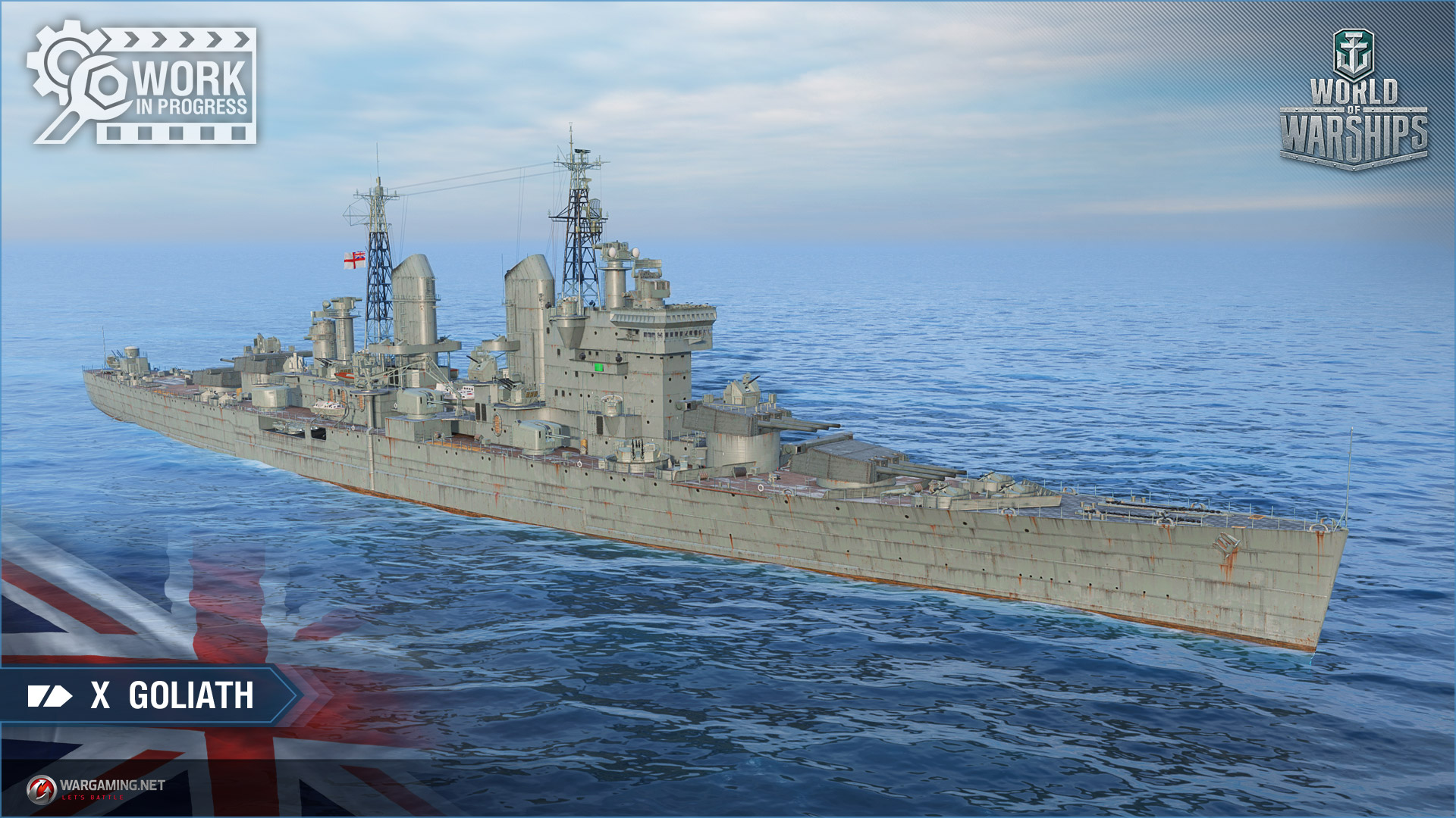 Wows European Destroyer British Heavy Cruiser And French Dd Marceau Changes The Armored Patrol