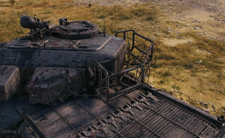 Centurion Mk 7 Halloween (1)