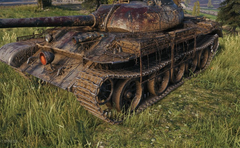 T-54 Halloween (3)