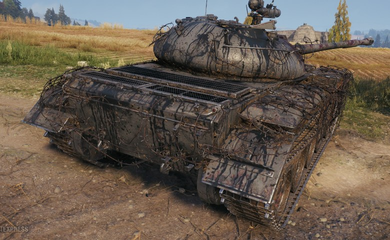 T-54 Halloween (6)