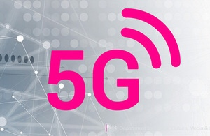 UK-wide testbeds to spearhead efforts to make the UK a world leader in 5G