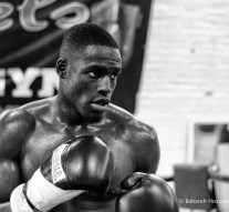 Cruiserweight Sensation Richard Riakporhe to fight Adam Williams at the O2