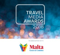 Travel Media Awards 2018 now open for entries