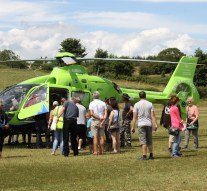 Ride4GWAAC 2018 is set to be bigger and better than ever