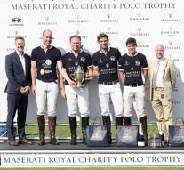 Inside the UK leg of the Maserati International Polo Tour