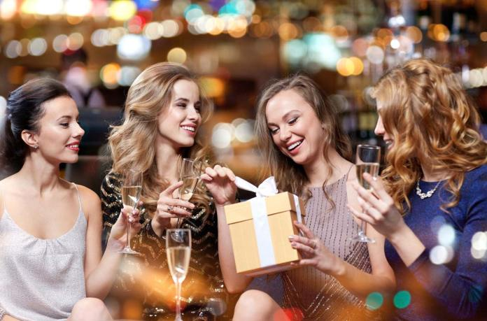 How To Plan A Bachelorette Party