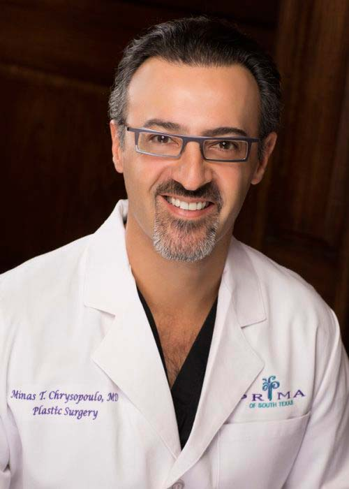 Dr. Minas Chrysopoulo-Breast Reconstruction