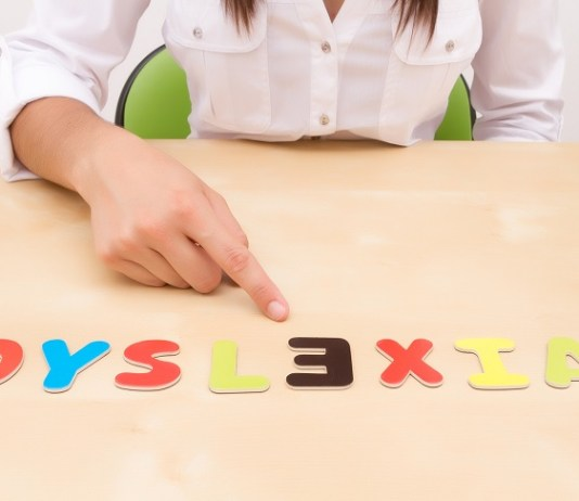 Dyslexia Test & Treatment