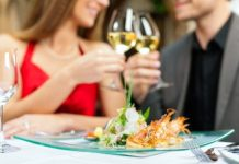TOP TIPS FOR FINDING THE PERFECT ROMANTIC DINNER RESTAURANT
