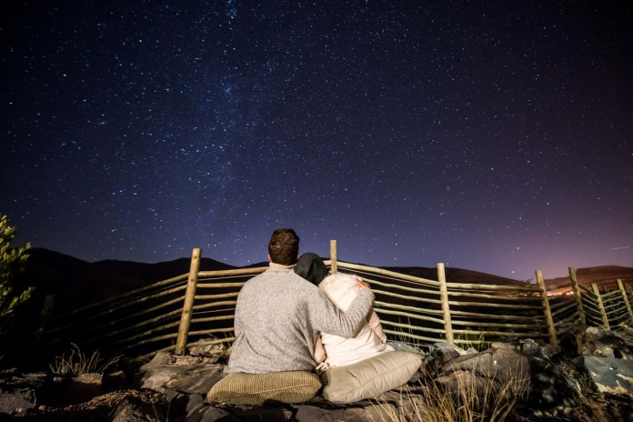 THIS MONSOON ESCAPE TO THE SCENIC GREEN MOUNTAINS AT ALILA JABAL AKHDAR