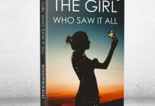 The Girl Who Saw it All