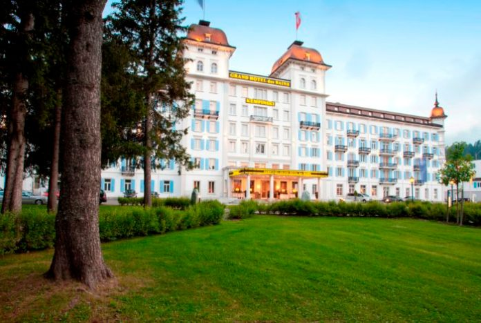 Fine Indian dining on top of the Swiss Alps – Kempinski Grand Hotel des Bains appoints Indian specialty Chef Chhotu Khatik