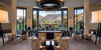 One&Only_CapeTown Vista Lounge
