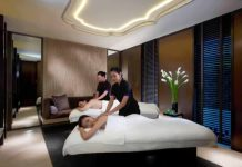WELLNESS RETREAT AT MANDARIN ORIENTAL, SINGAPORE