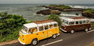 Alila Seminyak, Bali- INTRODUCING VW KOMBI CARAOKE!