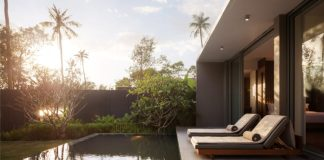 ALILA VILLAS KOH RUSSEY OPENS 1st NOVEMBER 2018 ON THE CAMBODIAN RIVIERA